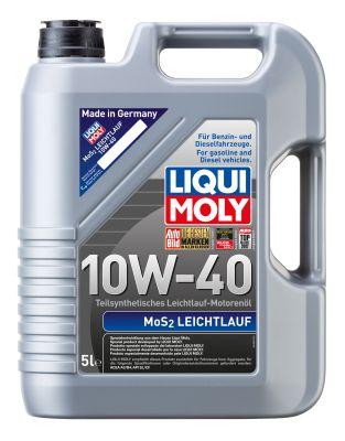 Huile moteur LIQUI MOLY 2184 (X1)