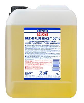 Liquide de frein LIQUI MOLY 3097 (X1)