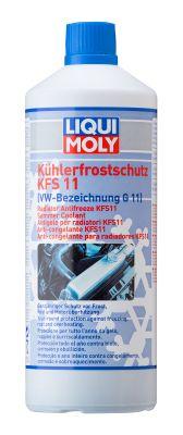Liquide de refroidissement LIQUI MOLY 6932 (X1)
