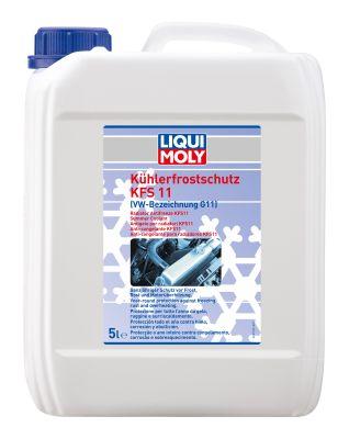 Liquide de refroidissement LIQUI MOLY 6933 (X1)