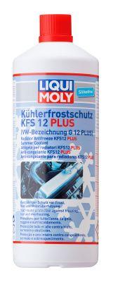 Liquide de refroidissement LIQUI MOLY 6934 (X1)