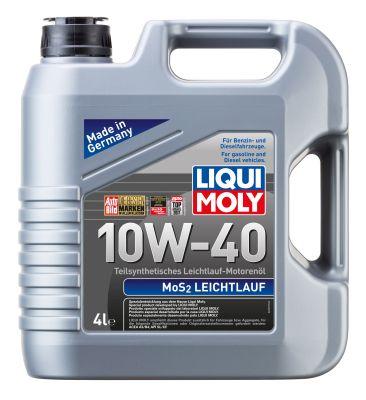 Huile moteur LIQUI MOLY 6948 (X1)