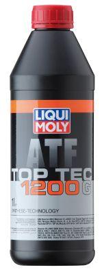 Lubrification LIQUI MOLY 9703 (X1)