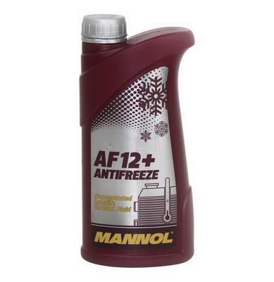 Liquide de refroidissement SCT Germany Longlife AF12+ (X1)