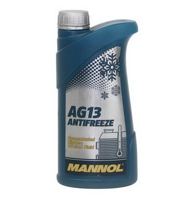 Liquide de refroidissement SCT Germany Hightec AG13 (X1)