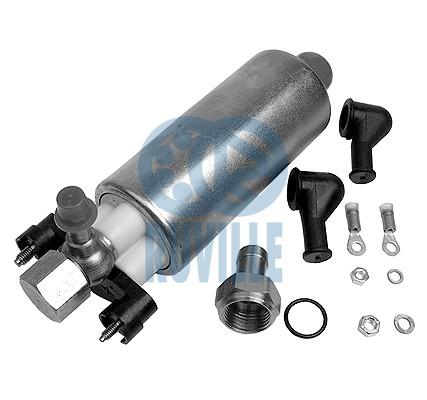 Pompe à carburant RUVILLE 202 (X1)