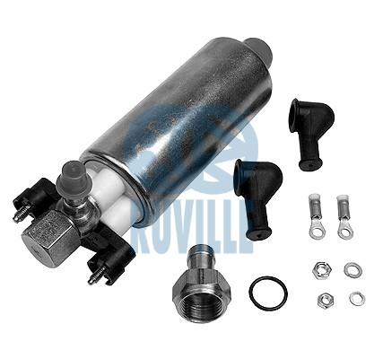 Pompe à carburant RUVILLE 205 (X1)