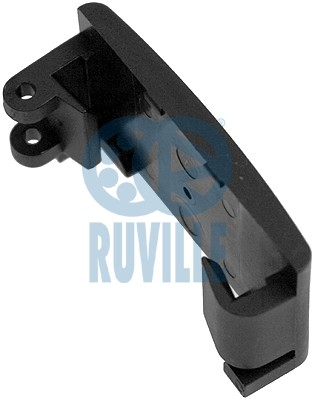Garniture de guide fixe RUVILLE 3450016 (X1)