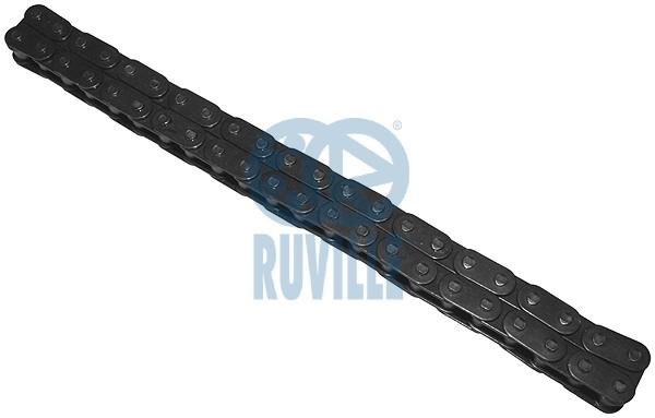 Chaine de pompe a huile RUVILLE 3451004 (X1)