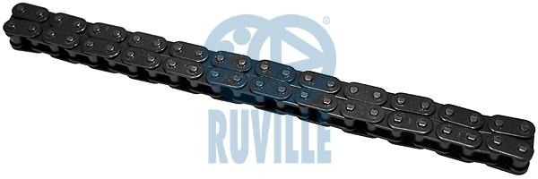 Chaine de pompe a huile RUVILLE 3451027 (X1)