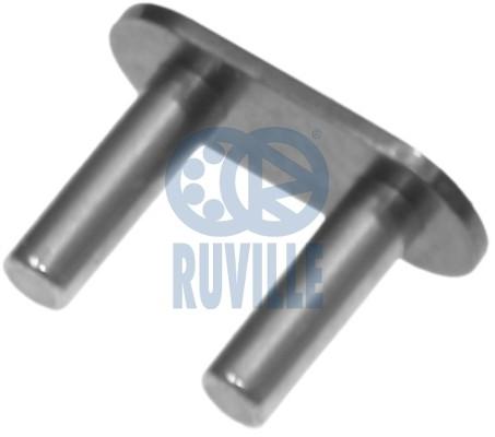 Maillon de chaine de distribution RUVILLE 3451043 (X1)