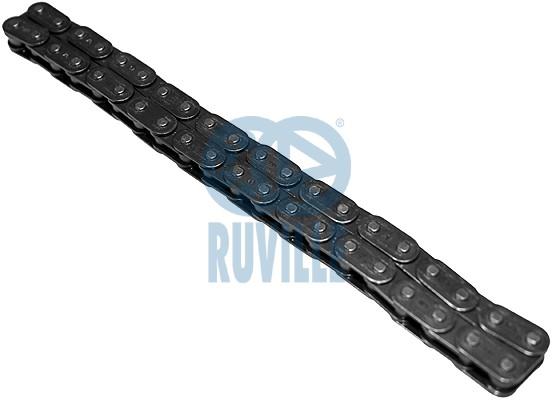 Chaine de pompe a huile RUVILLE 3455002 (X1)