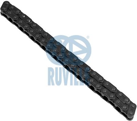 Chaine de pompe a huile RUVILLE 3455004 (X1)