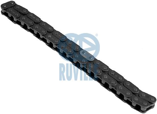 Chaine de pompe a huile RUVILLE 3466004 (X1)