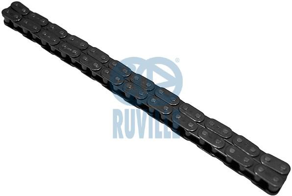 Chaine de pompe a huile RUVILLE 3466007 (X1)