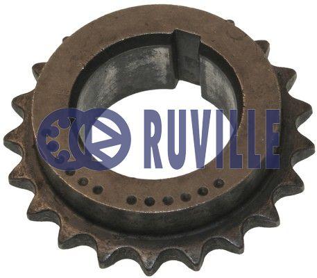 Pignon de vilebrequin RUVILLE 3487008 (X1)