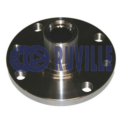 Moyeu de roue RUVILLE 485801 (X1)