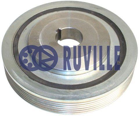 Poulie damper/vilebrequin RUVILLE 515833 (X1)