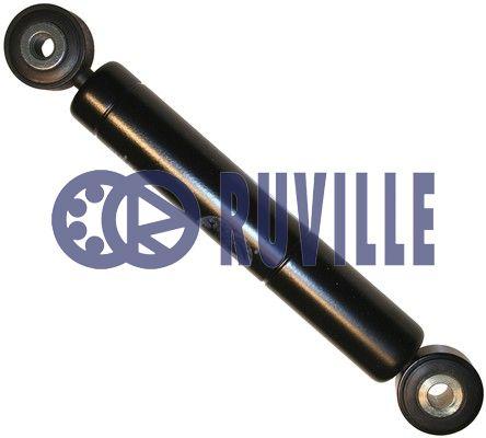 Amortisseur de tendeur courroie accessoires RUVILLE 55126 (X1)