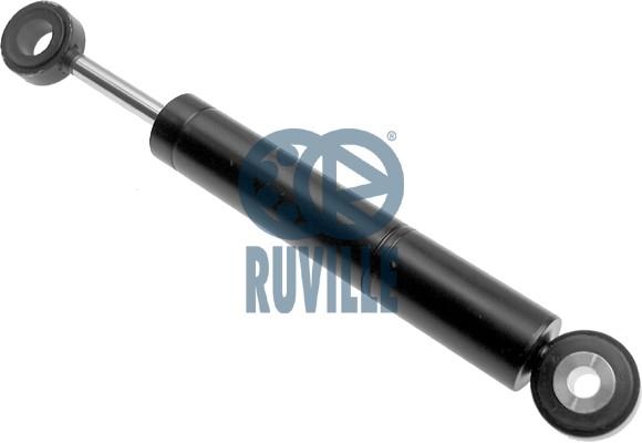 Amortisseur de tendeur courroie accessoires RUVILLE 55146 (X1)