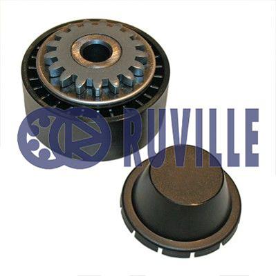 Galet tendeur accessoires RUVILLE 55630 (X1)