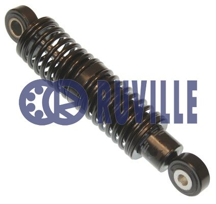Amortisseur de tendeur courroie accessoires RUVILLE 55768 (X1)