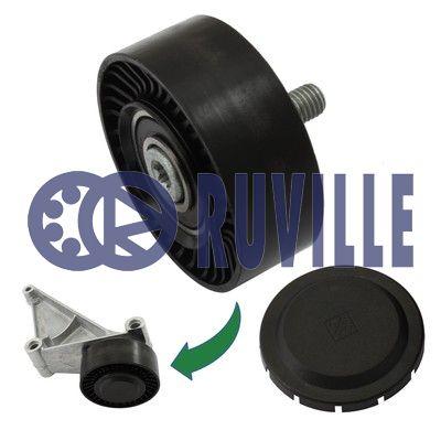 Galet enrouleur accessoires RUVILLE 56719 (X1)