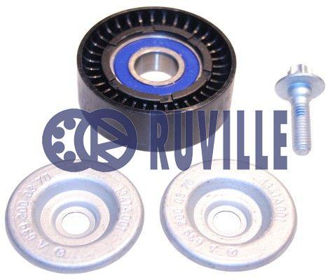 Galet enrouleur accessoires RUVILLE 57519 (X1)