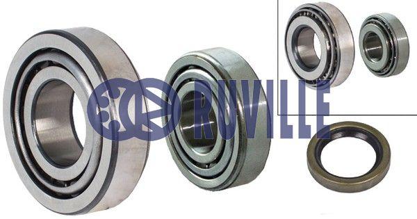 Roulement de roue RUVILLE 5800 (X1)