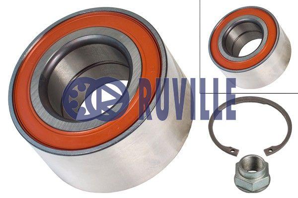 Roulement de roue RUVILLE 5818 (X1)