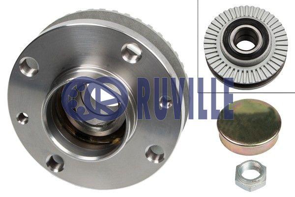 Roulement de roue RUVILLE 5821 (X1)