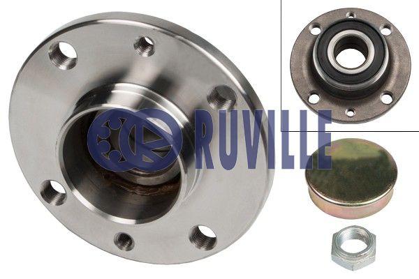 Roulement de roue RUVILLE 5822 (X1)