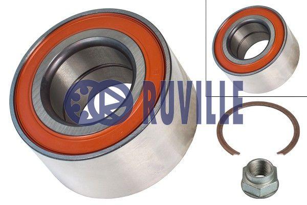 Roulement de roue RUVILLE 5836 (X1)