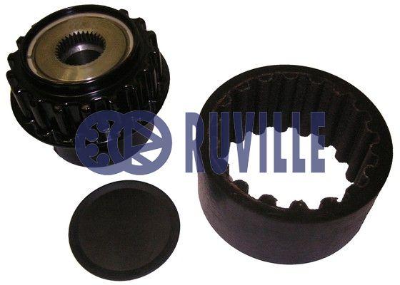Manchon d'accouplement RUVILLE 59968 (X1)