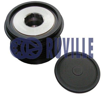 Poulie d'alternateur RUVILLE 59971 (X1)