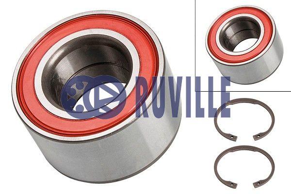 Roulement de roue RUVILLE 6516 (X1)