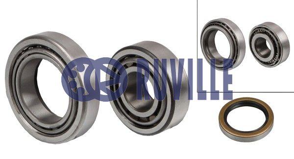 Freinage RUVILLE 6703 (X1)