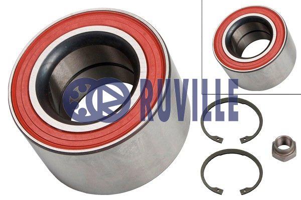 Roulement de roue RUVILLE 7203 (X1)