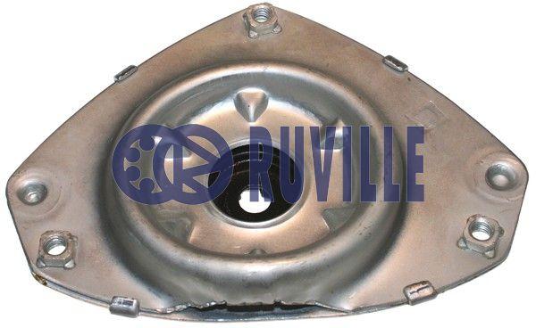 Coupelle d'amortisseur RUVILLE 825802 (X1)