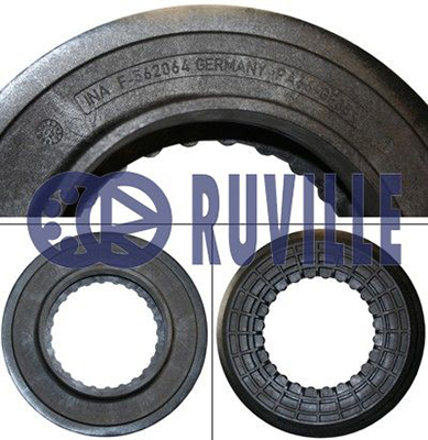 Roulement de butee de suspension RUVILLE 865104 (X1)
