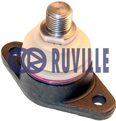 Autres pieces d'amortisseurs RUVILLE 915113 (X1)