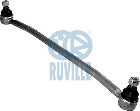 Biellette / rotule direction interieure RUVILLE 917204 (X1)
