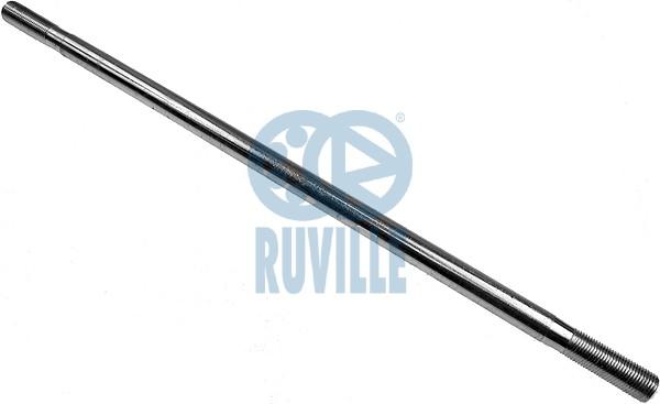 Biellette / rotule direction interieure RUVILLE 918113 (X1)