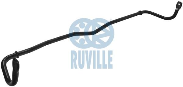 Barre stabilisatrice RUVILLE 918208 (X1)