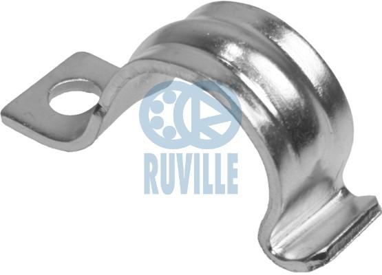 Support de silentbloc de stabilisateur RUVILLE 925449 (X1)