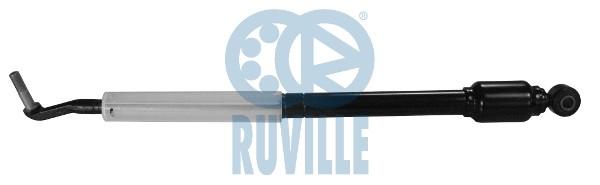 Amortisseur de direction RUVILLE 945411 (X1)