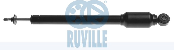 Amortisseur de direction RUVILLE 945705 (X1)