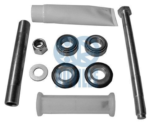 Kit de reparation bras de suspension RUVILLE 965801 (X1)