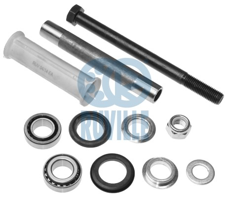 Kit de reparation bras de suspension RUVILLE 965806 (X1)