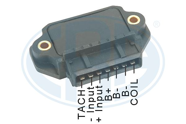 Module d'allumage ERA 885004 (X1)